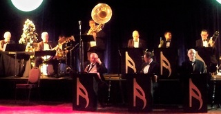 Sydney's Newest 1920s Dance Orchestra