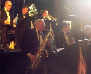 The Lounge Bar Lotharios Reeds and Horn Sections