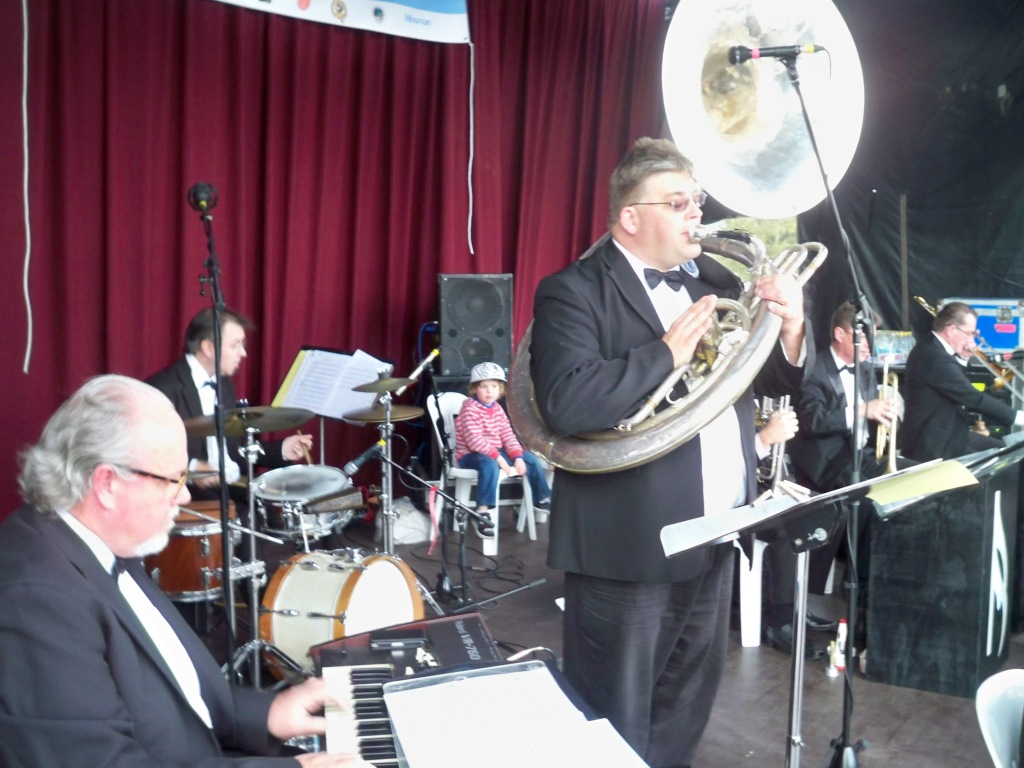 The Lounge Bar Lotharios - Sydney Great Gatsby 1920s Dance Band