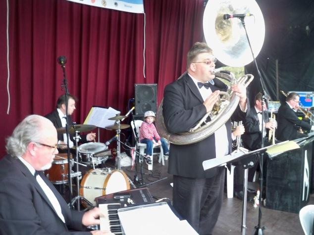 The Lounge Bar Lotharios - Sydney Great Gatsby 1920s Dance Band