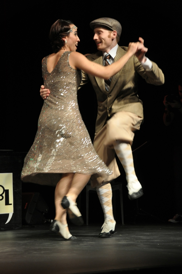 SwingKatz Dancers