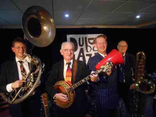 dubbo jazz band