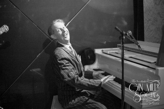Greg piano