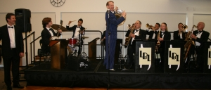 The Lounge Bar Lotharios is Sydney's only authentic 1920s Dance Orchestra