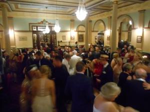Great Art Deco Ball