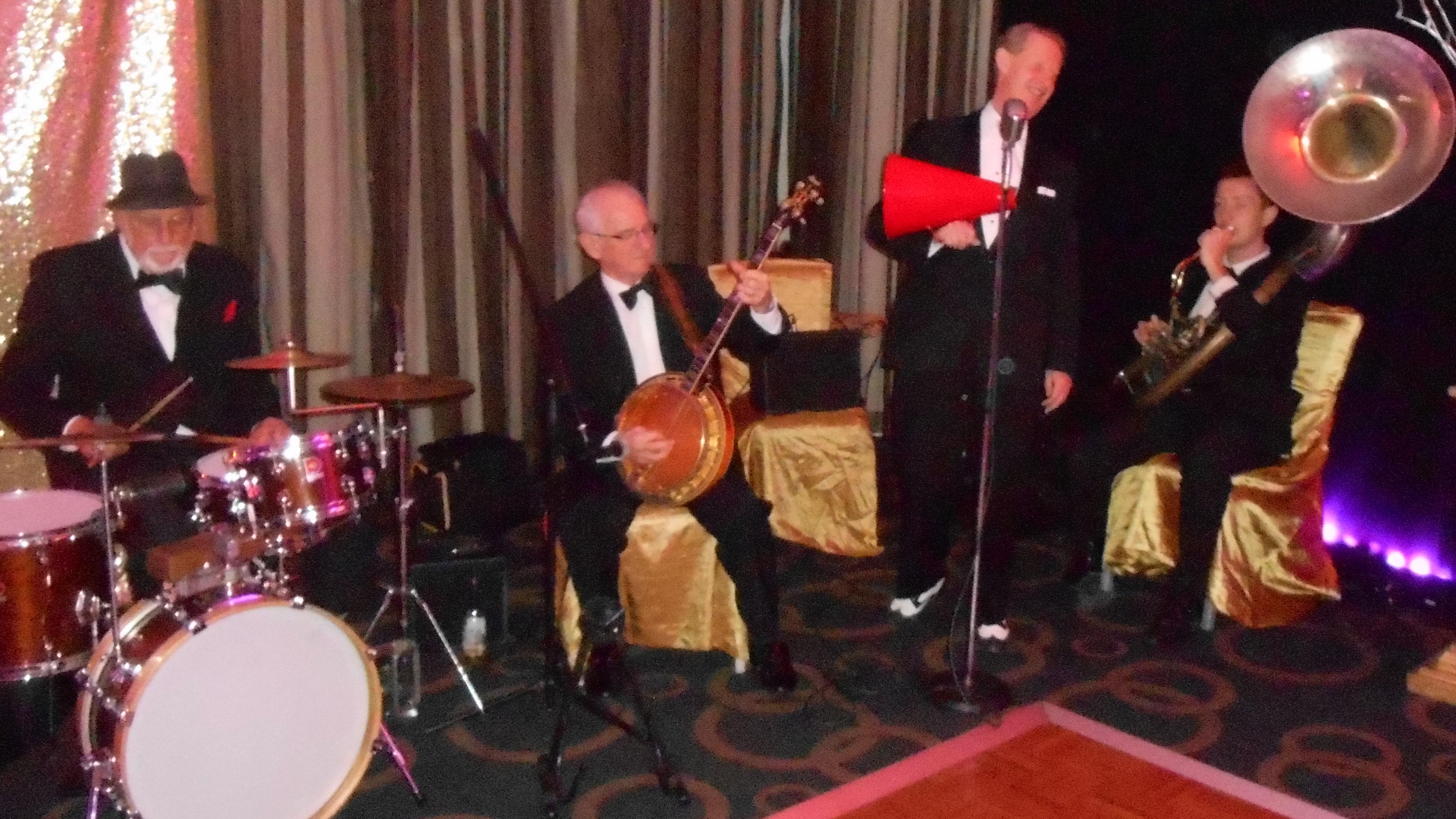 Glen Island Harbour Club-Hochzeits-