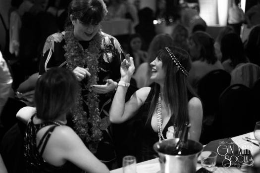 The Gin Mill Social is Sydney's hottest 1920s soiree.