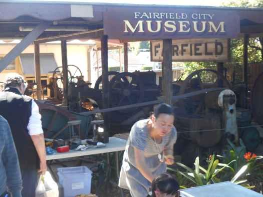 fairfield city museum