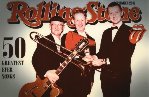 Rolling Stone Trio