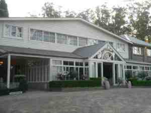 Hopewood House is a popular venue for weddings, parties and events outside of Bowral NSW.