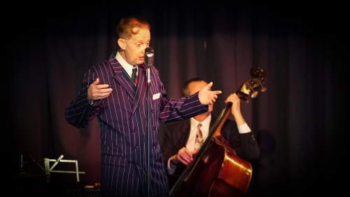 1920s cabaret big