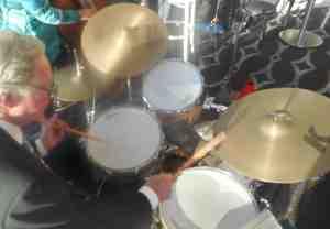 lawrie thompson drums