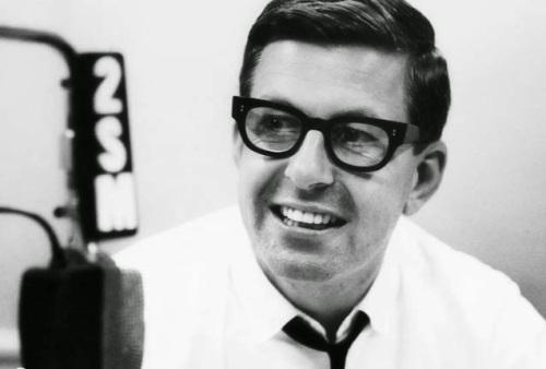 Bob Rogers at 2SM Radio