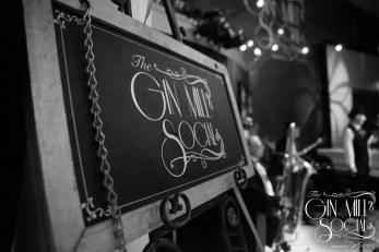 gin mil social board