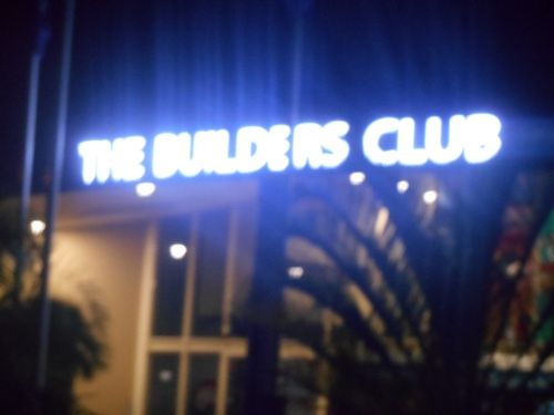 The Builders Club, jazz every Sunday in The Basement 2:30-5:30pm. 61 Church St Wollongong.