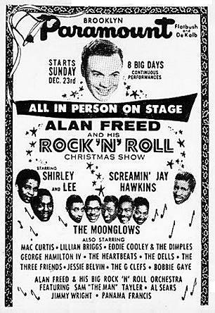 Al Freed Show