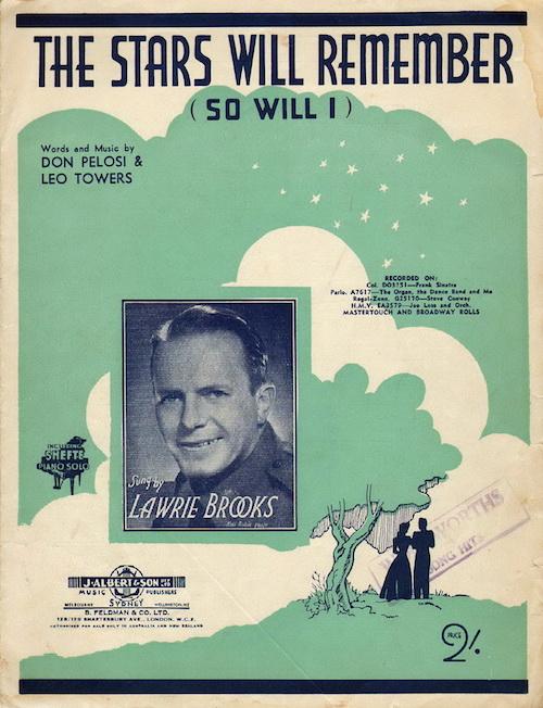 Lawrie Brooks
