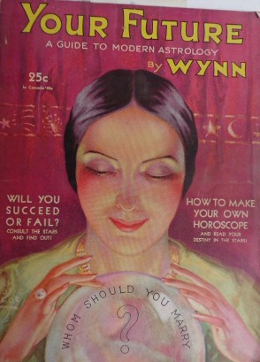 Wynn the astrologer