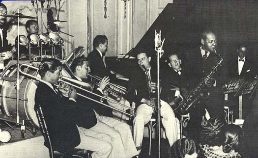Coleman Hawkins Ramblers
