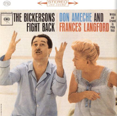 frances langford don ameche bickersons