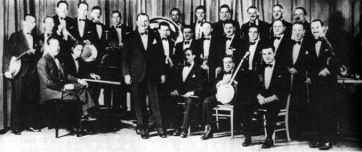 Jack Teagarden - paul whiteman orchestra