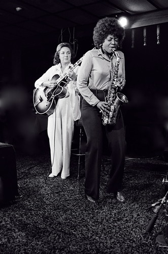 may osbourne guitar and sax player