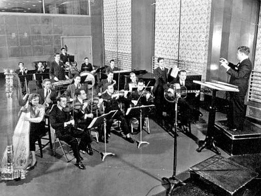 Richard Himber Orchestra