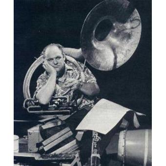 Billy May, sousaphone