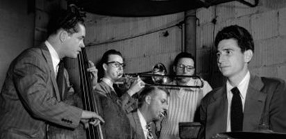 Kai Winding with Stan Kenton