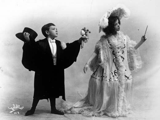 fred astaire and adele 1906