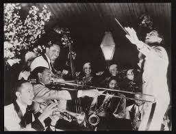Doc Cheatham in Cab Calloway's Orchestra